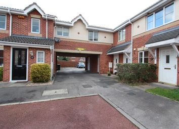 Thumbnail 1 bedroom maisonette for sale in Hennessey Close, Chilwell