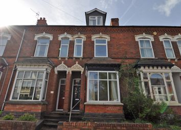 Thumbnail 5 bedroom terraced house to rent in Bournville Lane, Bournville, Birmingham