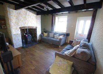Thumbnail 2 bed cottage for sale in Llys Celyn, Ffordd Ty Newydd, Prestatyn