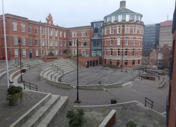 Thumbnail 2 bed flat for sale in The Arena, Nottingham, Nottinghamshire
