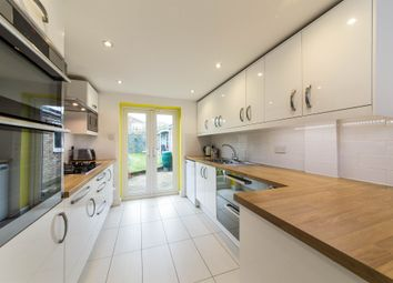 Thumbnail 4 bed detached house for sale in Lindum Place, St.Albans