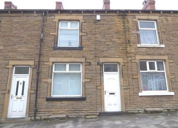 Thumbnail 2 bed terraced house to rent in Pawson Street, Wakefield