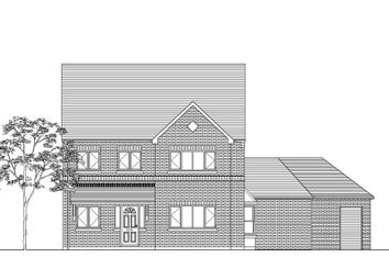Thumbnail 7 bed detached house for sale in Basons Lane, Oldbury