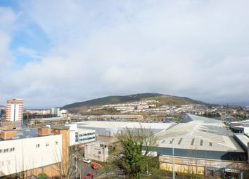 1 bed flat for sale in Castle Lofts, City Centre, Swansea SA1