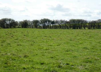 Thumbnail Land for sale in Blaenyge, Rhydlewis, Llandysul