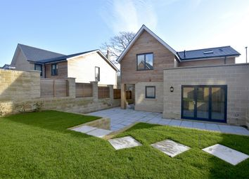 Thumbnail 3 bed detached house for sale in Evelyn Close, Bathford, Bath