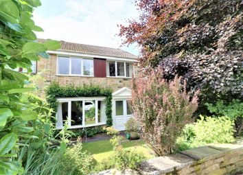 Thumbnail 4 bed semi-detached house for sale in Holly Park Mills, Woodhall Road, Calverley, Pudsey
