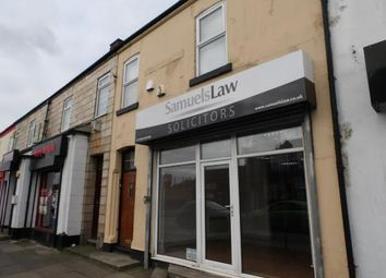 Thumbnail Terraced house for sale in Lovely Lane, Warrington, Cheshire
