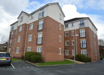 Thumbnail 2 bedroom flat for sale in Langworthy Road, Salford