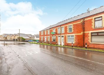 Thumbnail 3 bedroom property to rent in Castle Street, Maesteg