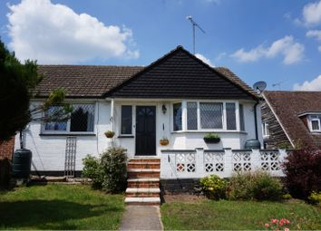 Thumbnail 2 bed semi-detached bungalow for sale in East Street, West Malling