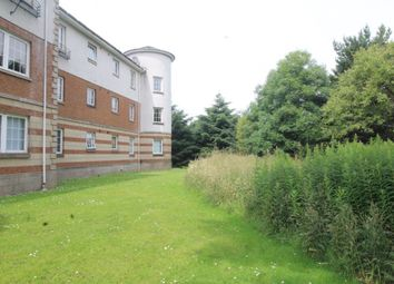 Thumbnail 3 bed flat for sale in Watson Green, Livingston