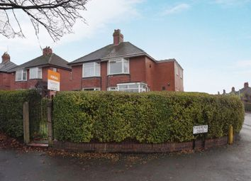 Thumbnail 3 bedroom semi-detached house for sale in Weston Coyney Road, Weston Coyney, Stoke-On-Trent, Staffordshire