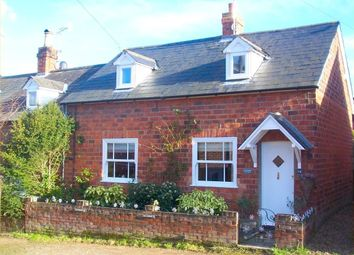 Thumbnail 2 bed semi-detached house for sale in Newtown Gardens, Henley-On-Thames
