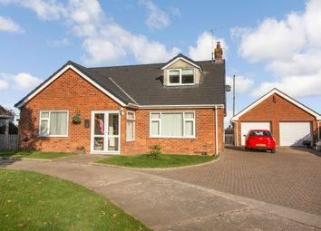 Thumbnail 5 bed detached house for sale in Rhuddlan Road, Bodelwyddan, Rhyl