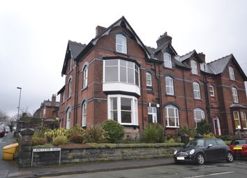 Thumbnail 7 bed semi-detached house for sale in Lancaster Road, Newcastle-Under-Lyme