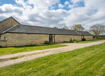Thumbnail 3 bedroom barn conversion to rent in Forest Road, Hanslope