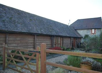 Thumbnail 3 bed cottage to rent in The Granary, Roberts End Lane, Forthampton, Gloucester