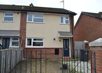 Thumbnail 3 bed end terrace house for sale in Sycamore Way, Market Drayton