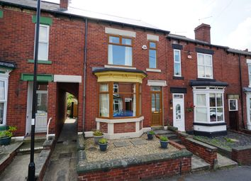 Thumbnail 4 bed terraced house for sale in Chatfield Road, Woodseats, Sheffield