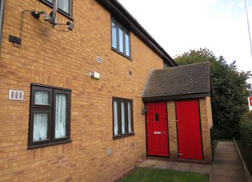 1 bed maisonette for sale in Dudley Road West, Tipton DY4