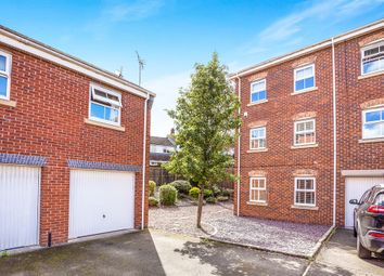 Thumbnail 4 bed semi-detached house for sale in Bridgewater Close, Frodsham