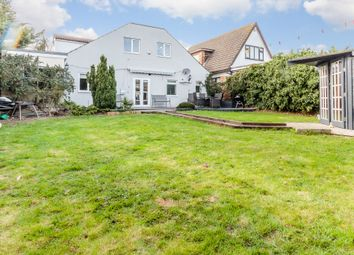 Thumbnail 5 bed bungalow for sale in Lodge Lane, Romford, Essex