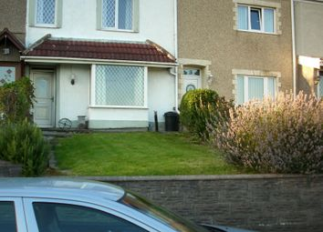 Thumbnail 3 bedroom terraced house to rent in Seaview Terrace, Tydraw