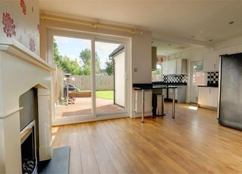 Thumbnail 4 bed semi-detached house to rent in Southborough Lane, Bromley