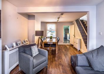 Thumbnail 2 bed terraced house for sale in William Street, Swindon, Town Centre, .