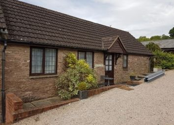 Thumbnail 1 bed cottage to rent in Burnett Farm, Orcop Hill, Hereford