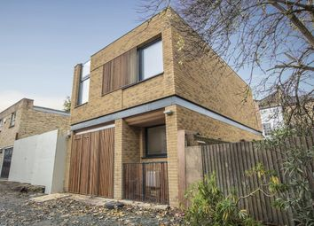 Thumbnail 3 bed detached house for sale in Stories Mews, Stories Road, London