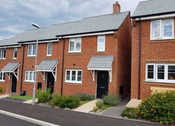 Thumbnail 2 bed property to rent in Acorn Close, Lyme Regis