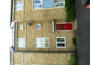 Thumbnail 3 bedroom town house to rent in Neal Drive, Cambridge