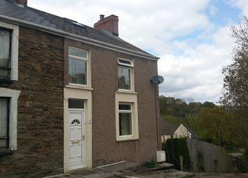 Thumbnail 1 bed flat to rent in Tredegar Street, Rhiwderin, Newport