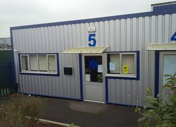 Thumbnail Light industrial to let in Unit 5, Southdown Enterprise Park, Brunswick Road, Ashford, Kent
