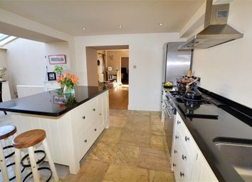 Thumbnail 4 bed detached house for sale in Park View, Main Street, Womersley