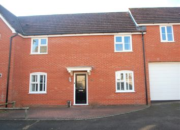 Thumbnail 3 bed terraced house for sale in Southgate Crescent, Tiptree, Colchester