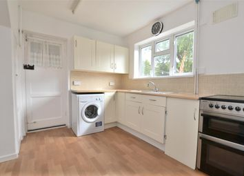 Thumbnail End terrace house to rent in Westlands Drive, Marston