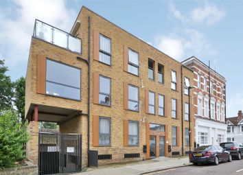 Thumbnail 1 bed flat for sale in Spring Apartments, Nightingale Lane, Hornsey