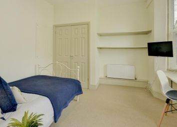 Thumbnail 5 bed terraced house to rent in 203 Monks Road, Exeter