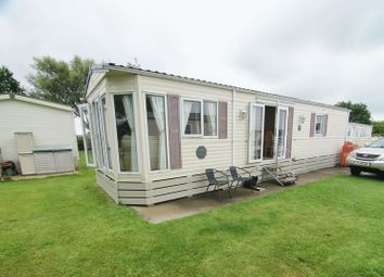 2 bed mobile/park home for sale in Glenfield Leisure Park, Smallwood Hey Road PR3