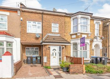 4 bed terraced house for sale in Grosvenor Road, London N9