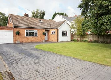 Thumbnail 5 bed detached house for sale in Homestead Road, Billericay