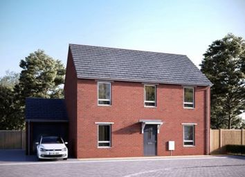 Thumbnail 3 bed semi-detached house for sale in Tithe Barn Lane, Exeter