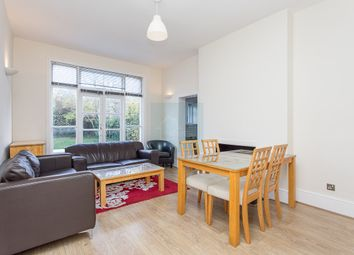 Thumbnail 1 bed flat to rent in Cranhurst Road, Willesden Green, London