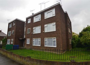 Thumbnail 2 bedroom flat for sale in Lenthall Avenue, Grays, Essex
