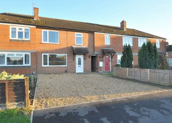 Thumbnail 3 bed terraced house for sale in Hilsdens Drive, Godmanchester, Huntingdon, Cambridgeshire