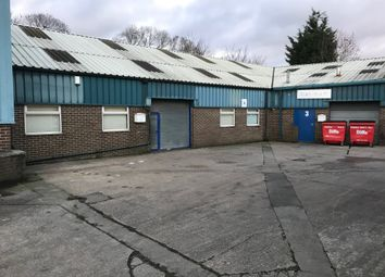 Thumbnail Industrial for sale in Bradford Road, Keighley