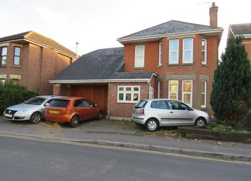 Thumbnail 4 bedroom detached house for sale in Alton Road, Bournemouth